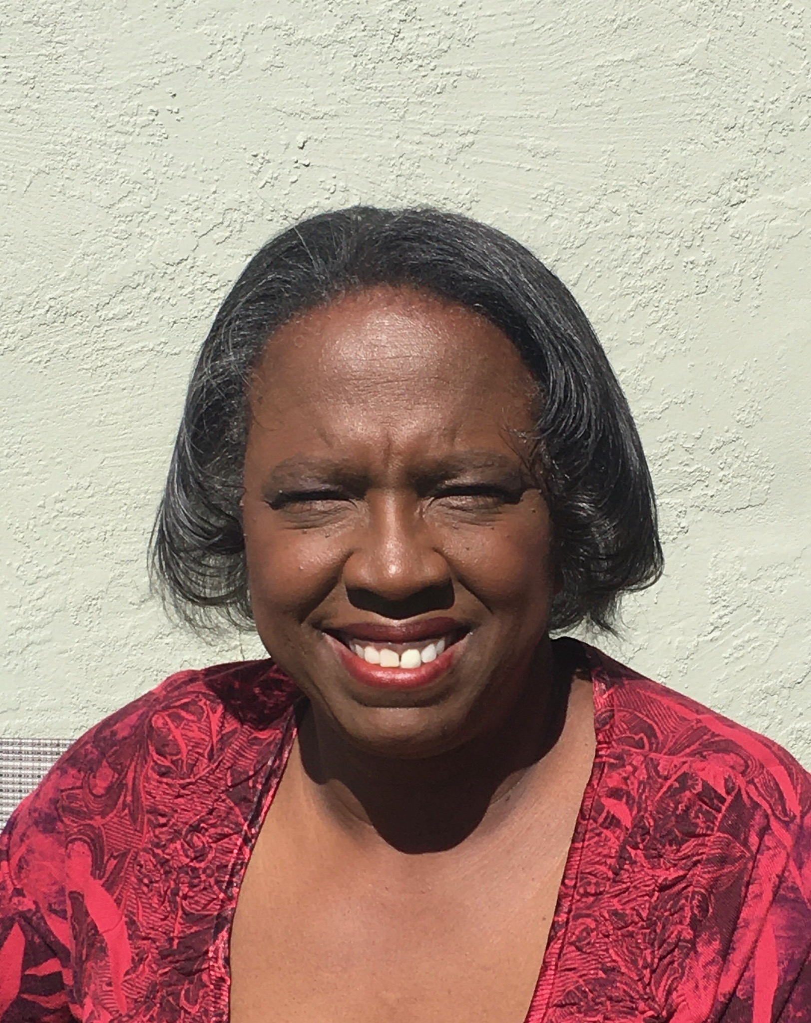 Ione Bell New Board Member