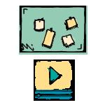 speech-template-video